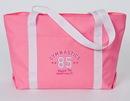 Custom TB1370 Beach Comber Tote Bag, 22