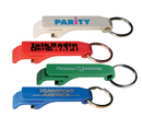 Custom Bottle/Can Opener Key Chain, 1/2