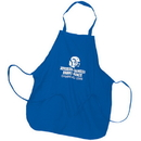 Custom A3629 Apron, Poly Cotton 65/35, 22