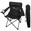 Blank B4394 Folding Chair In A Bag, 600D Polyester Chair, 20.5