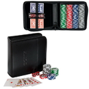 Custom BL3021 Travelling Poker Set, 15.5