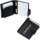 Custom BL3711 Playing Card Holder, Travel Size Bonded Leather Card Holder, 3.5