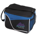 Custom CB5032 Cooler Bag, 600D Polyester, 9.25