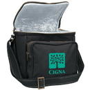 Custom CB702 Cooler Bag, 600D Polyester, 9