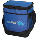 CB800 Cooler Bag, 600D Polyester, 9