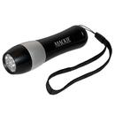 Custom FL4946 9 Led Mini Flashlight, Aluminum With 9 Bright Led Lights, 1