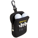 Blank G4053 Neoprene Golf Accessories Pouch, Neoprene, 4