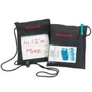 Custom N1779 Identification Holder, 420D Nylon, 4.75