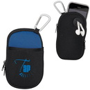 N7337 Neoprene Multi-Use Pouch, Lightweight And Durable Neoprene, 3