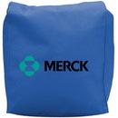 Custom NW2816-C Non Woven Lunch Bag, Non Woven 90 Gram Polypropylene, 7