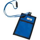 Custom P6839 Identification Holder, 600D Polyester, 4