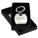 Custom The Silver Messina Key Chain