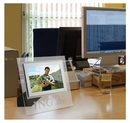 Custom The Silver Sessia Picture Frame