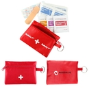 Custom First Aid Travel Kit-22 Piece