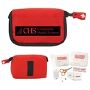 Custom First Aid Travel Kit-13 Piece
