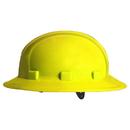 Custom Yellow Ansi Safety Hard Hat