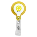 Custom Bright Idea Badge Holder, 1 1/2