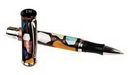 Custom 10703 - Ipicasso Ballpoint Twist Action Pen Artistic Expression with A Pablo Picasso Flair, Suttle Engraving