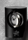 Custom RSCLK - Rotating Black Picture Frame Desk Clock