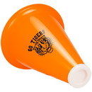 Custom 0512 - Megaphone with Popcorn Insert, 8