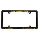 Custom 0761 - Slim Line License Plate Frame, 12 1/4