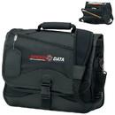 Custom 15083 Tech Computer Briefcase, Ballistex with Tech PVC Trim