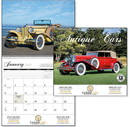 Triumph Custom 1858 Antique Cars Calendar, Digital
