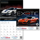 Triumph Custom 1859 Exotic Cars Calendar, Digital