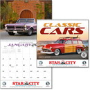 Triumph Custom 1863 Classic Cars Calendar, Digital