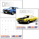 Triumph Custom 1951 Classic Muscle Cars Calendar, Digital