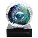 Jaffa Custom 36683 Galaxy Award, 24% Lead Crystal