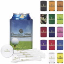 Koozie Custom 61957 Collapsible Dlx Golf Event Kit-Ultra 500