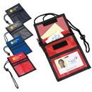 Custom 65048 Badge Holder, 70D Polyester, 5