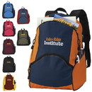 Atchison Custom Ap5040 on The Move Backpack, 600 Denier Polyester