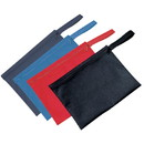 Custom PF1001 Document Bag, 600D Polyester/PVC - Embroidery