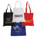STOPNGO Line Custom Non-Woven 90 gsm Polypropylene Tote Bag, 15