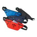 STOPNGO Line Custom Fanny Pack with 4 Zipper Pockets, 14