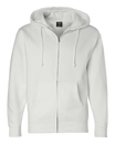 Independent Trading IND4000Z Full-Zip Hooded Sweatshirt