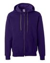 Gildan 18700 Heavy Blend Vintage Classic Full-Zip Hooded Sweatshirt