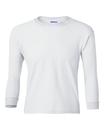 Gildan 2400B Ultra Cotton Youth Long Sleeve T-Shirt