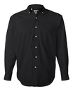 Sierra Pacific 3201 Long Sleeve Cotton Twill Shirt
