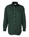 Sierra Pacific 5201 Ladies' Long Sleeve Cotton Twill Shirt