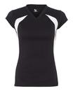 Badger 6161 Ladies' B-Dry Colorblock T-Shirt