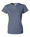 Comfort Colors 4200 Ladies' Pigment Dyed Ringspun Short Sleeve Crewneck T-Shirt