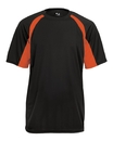 Badger 4144 B-Dry Hook T-Shirt