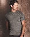 Alo M1101 Triblend Short Sleeve Crewneck T-Shirt