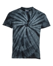 Tie-Dyed 20BCY Youth Cyclone Vat-Dyed Pinwheel Short Sleeve T-Shirt