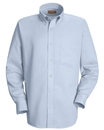Red Kap SS36 Easy Care Long Sleeve Dress Shirt
