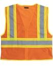 Ml Kishigo 1055 Ultra Cool Mesh Contrasting Vest