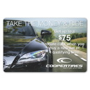 11X17 Counter Mat Removable Adhesive